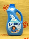 【DOWNY(ダウニー)Clean Breeze(2.3L)Ultra-concentrated(濃縮タイプ)】