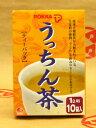【ポッカ うっちん茶ティーパック】