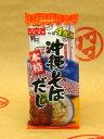 【マルタケ 沖縄そば粉末だし 4食】