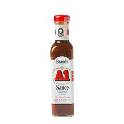 【●】【A1ソース】≪〜酸味と甘みがお肉にベストマッチ〜≫
