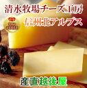 【チーズ 乳製品 フレッシュタイプ】長野県 清水牧場チーズ工房フレッシュタイプチーズプティニュアージム200g【数量限定販売品】