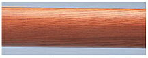[TOTO] フリースタイル手すり フラットタイプ 4m φ35mm EWT24AF35