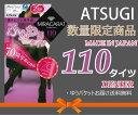 日本製 ATSUGI アツギ タイツ 110デニールアツギ70周年限定商品ミラキャラットMIRACARAT 110デニール FP9012