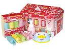 ショッピングパンパース おむつBOX Mサイズ CBO-50GM 女の子 2059-077