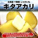 北海道より産地直送 北海道十勝産 じゃがいもキタアカリ Mサイズ以上 約3キロ きたあかり 北あかり