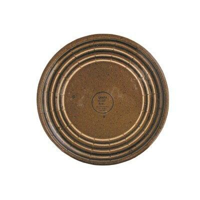 【ANGLE/アングル】Slipware Plate Lサイズ【プレート,キッチン雑貨,食器,陶器】
