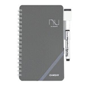 【欧文印刷株式会社】 CANSAY NUboard ヌーボード(ノート型ホワイトボード)新…...:sanchome-market:10000214