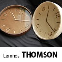 ポイント最大20倍!【Lemnos/レムノス】 THOMSON トムソン