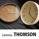 【Lemnos/レムノス】 THOMSON トムソン