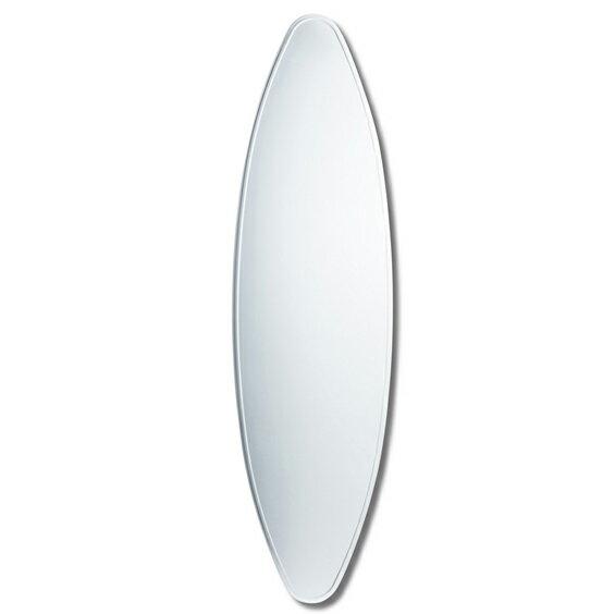 商品名:SIMPLEX(壁掛ミラー)【フレームレス】【鏡】【ミラー】【壁掛け】【姿見】【姫系】【クラシック】【デザイン】