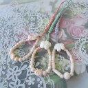 【敬老の日】「ギフト」【還暦祝い】ピンク珊瑚可愛い桜のお守り根付け開運/厄除け/帯/和小物