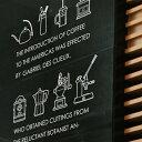 【ウォールステッカー】1万円以上購入で送料無料 転写 インテリアシール DIYリフォーム 壁シール リフォーム 北欧 カフェ ヨーロッパ 木 鳥 【カフェ・エ・テール[0241]】010P01Oct16