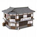 みにちゅあーとキット なつかしのジオラマシリーズ 【食堂B】 S=1/150
