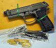 マルシン 発火モデルガン組み立てキット M9 HW 12000
