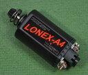 LONEX モーター A4 ショート 高耐久スタンダード ハイスピード レボリューション GB-05-17-5200