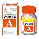 【第3類医薬品】アリナミンA 180錠