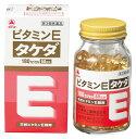 【第3類医薬品】ビタミンE「タケダ」 180カプセル