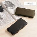 キッドレザーを使用し、シンプルで上質な日本製の本革ラウンドファスナー長財布。カードがたくさん入る豊富な収納力。使いやすさも抜群なこだわりのお財布。(No.09000053-mens-1)