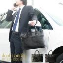 doob London / ブランド ビジネスバッグ メンズ...