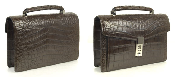 メンズ バッグ 送料無料!! クロコダイル マット メンズ (No.3308) バッグ バック bag かばん 鞄 クロコダイルバッグ プレゼント present Crocodile メンズ Mens 男性用 バーゲン