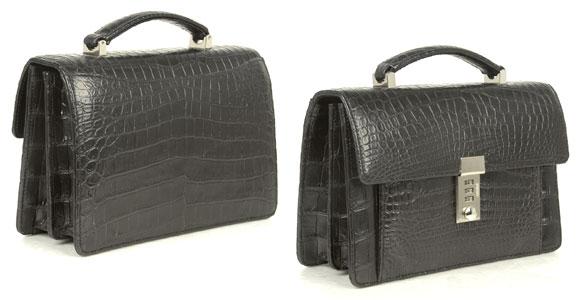 メンズ バッグ 送料無料!! クロコダイル マット メンズ (No.3558) バッグ バック bag かばん 鞄 クロコダイルバッグ プレゼント present Crocodile メンズ Mens 男性用 バーゲン