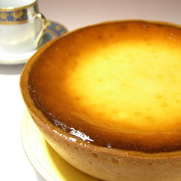 【送料無料】濃厚ベイクドチーズケーキ 5個セットの紹介画像2