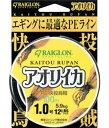 樂天商城 - 東亜ストリング(TOA) 烏賊 KAITOU RUPAN アオリイカ PE 100m(白) 1.2号