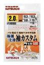 樂天商城 - 【5枚セット】カツイチ(KATSUICHI) ワカサギ 極細仕掛袖カスタム GS-7R (kset0495)