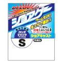 【5枚セット】カツイチ(Decoy) シングルフック ショアキャスト SG-2 (kset0199) (katu-sf)