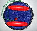【特価】マルシン漁具(Marushin) チューブスカリミニ 30cm 2段 (T-URI)