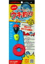 キザクラ(Kizakura) 円錐ウキ ウキ釣り速攻セット グレ釣 (NS2016-2)