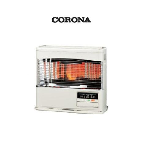 コロナ/FF式輻射+床暖/UH-F7018PK-W