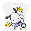 ポチャッコ 大人Tシャツ(BIRD)