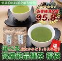 お茶100g×2袋! 高機能品種茶2個セット ゆたかみどりとさえみどりが選べます。【お茶】【煎茶】【緑茶】【深蒸し茶】【鹿児島茶】【ぐり茶】【日本茶】【茶葉】
