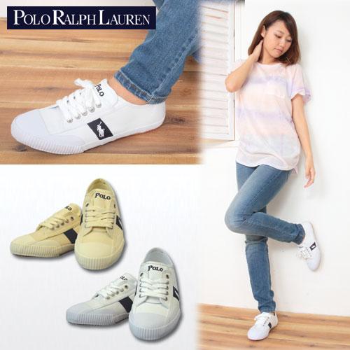 ポロ・ラルフローレン スニーカー 靴/POLO RALPH LAUREN CASUAL S…...:sansei-s-style:10000853