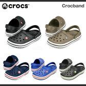【超目玉 残り僅か!】クロックス クロックバンド サンダル Crocs Crocband/送料無料 大きいサイズ 靴 シューズ