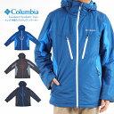 コロンビア マウンテンパーカー メンズ 中綿入り 防寒 Columbia Insulated Synthetic Tops アウター ジャケット