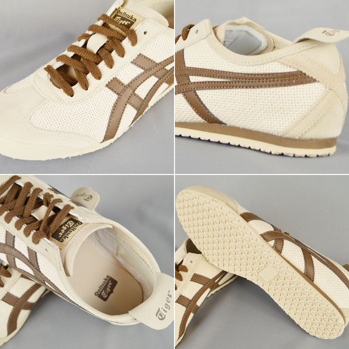 OnitsukaTigerMEXICO66/オニツカタイガーメキシコ66/メンズスニーカー靴シューズ/