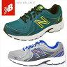 NEW BALANCE ニューバランス メンズランニングシューズ/靴 スニーカー スポーツシューズ/MR450