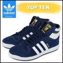 アディダス スニーカー メンズ/adidas TOP TEN HI/アディダス トップテン ハイ/バスケットボール シューズ F37661/アディダス スニーカー メンズ