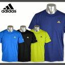 adidas T-SHIRTS アディダス メンズTシャツ 綿100%