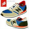 NEW BALANCE ニューバランス メンズスニーカー/靴 シューズ スポーツシューズ/U420 SGR