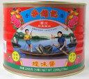 【送料無料】 李錦記 赤缶オイスターソース 1本あたり2770円(税込)に相当 赤缶オイスターソース 箱単位 2268g×6