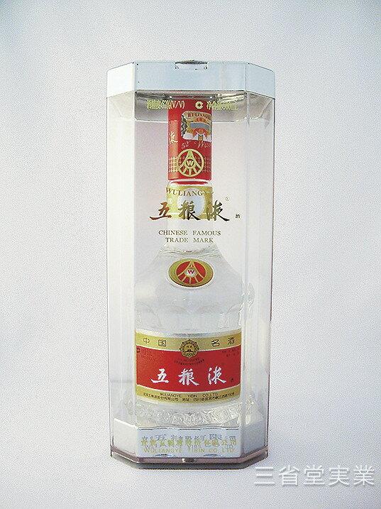 【送料無料(本州限定)・代引不可】五粮液 [瓶]...の商品画像