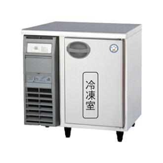臥式 (凍結) 冰箱冰櫃 D750mm 室內不銹鋼 (福島) 1 100 V 廚房用具烹調設備 YRW 081FM2 W755 * D750 * H800 (mm) (定做,烤箱燈單獨出售)