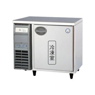 臥式 (凍結) 冰箱冰櫃 D750mm 室內不銹鋼 (福島) 1 100 V 廚房用具烹調設備 YRW 091FM2 W900 * D750 * H800 (mm) (定做,烤箱燈單獨出售) 02P03Dec16
