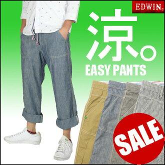 EDWIN (Edwin) easy underwear / banana fiber 717RS