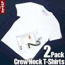 LEVI'S (リーバイス) パックTシャツ -2枚入り- (66547) 【smtb-k】【ky】