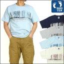 【30%OFFセール】HANG TEN (ハンテン)半袖Tシャツ -サーフボード/TM6231-【smtb-k】【ky】【楽ギフ_包装】【10P03Dec16】