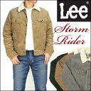 【送料無料】 Lee (リー) STORM RIDER -ストームライダー/コーデュロイ- LT0523 【smtb-k】【ky】